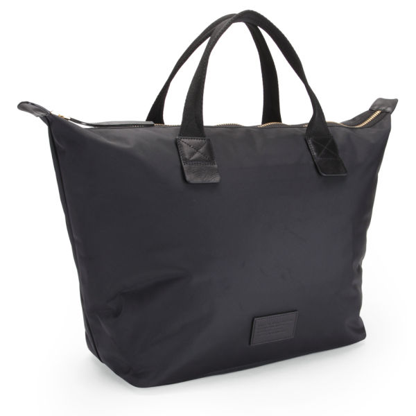87a5b94fe67 Marc by Marc Jacobs Packrat Zip Tote Bag - Black - Free UK Delivery ...