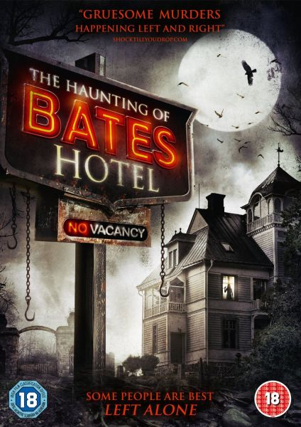 The Haunting of Bates Hotel
