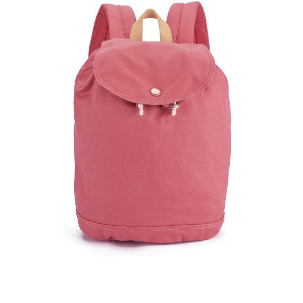 cfe2d7a087f Herschel Supply Co. Women s Reid Mid Volume Backpack - Flamingo  Image 1