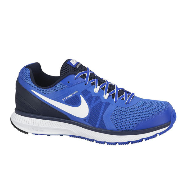 Nike Zoom Windflow Trainers - Blue Sports   Leisure  4fa272bfc9ab