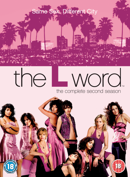 The L Word - Complete Season 2