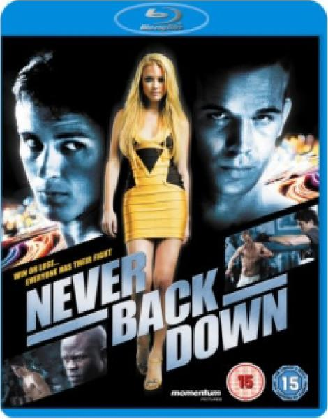 Never Back Down Kinox