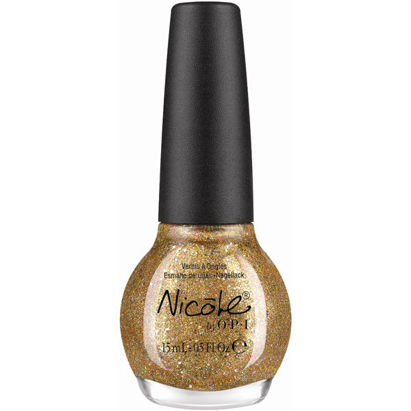 NICOLE BY OPI DISCO DOLLS NAIL LACQUER (15ML)