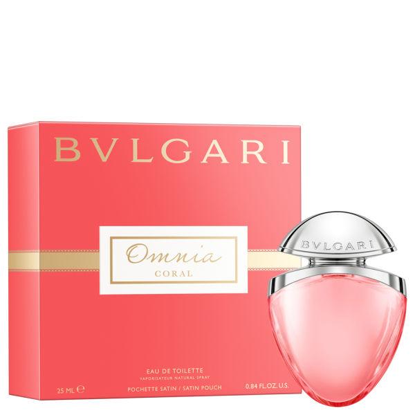 Bvlgari perfume for women 25ml