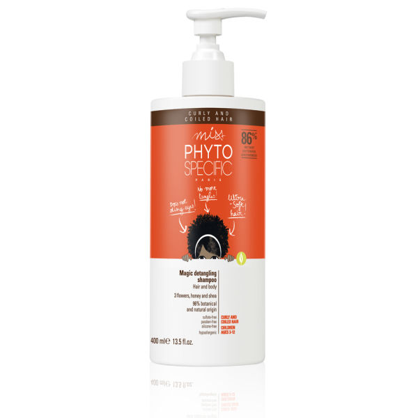 Phytospecific Magic Detangling Shampoo (400 ml)