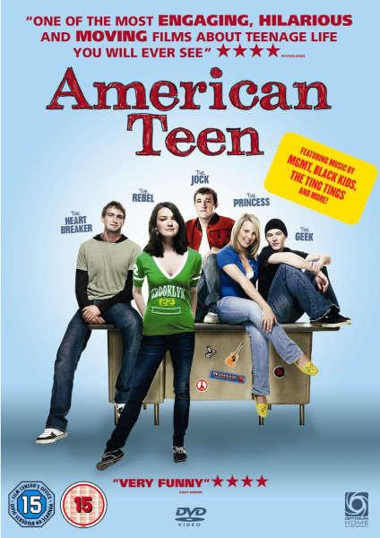 Dvd American Teen 50