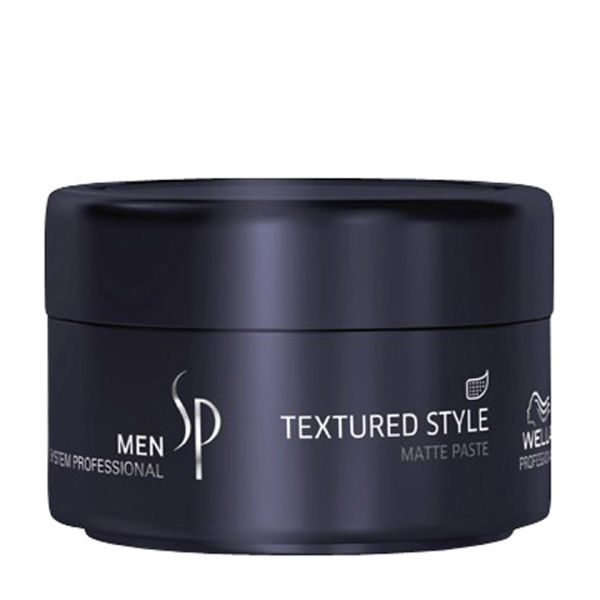 Wella SP Men Textured Style Paste (75ml)