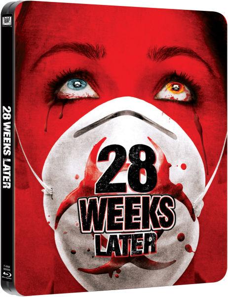 28 semaines plus tard - Steelbook Édition Limitée