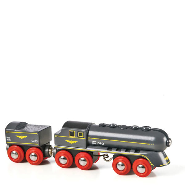 Brio Speedy Bullet Train
