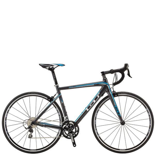 gt gtr series 1 2014 bike