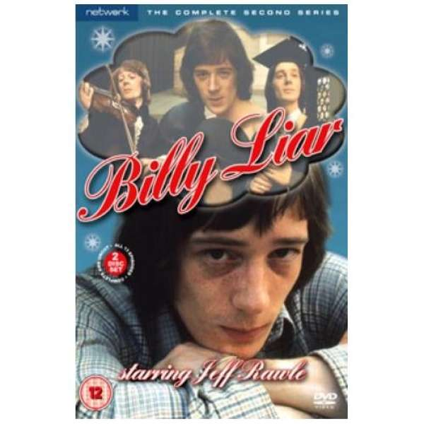 Billy Liar - Complete Series 2