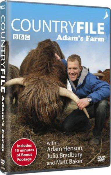 Countryfile: Adam