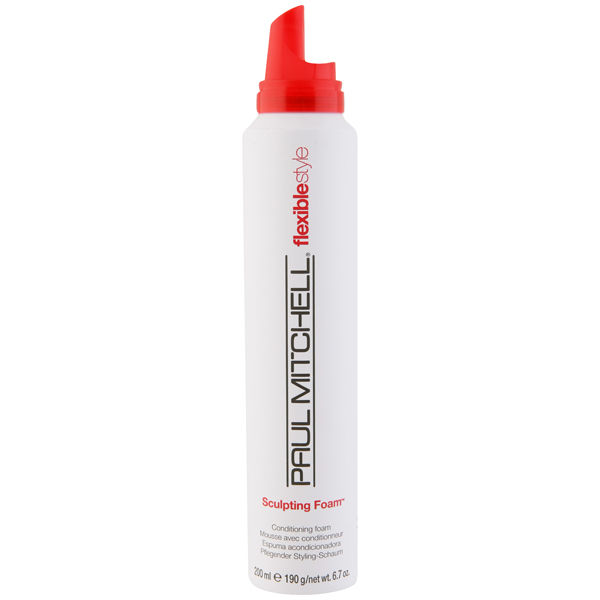Paul Mitchell Sculpting Foam 200ml