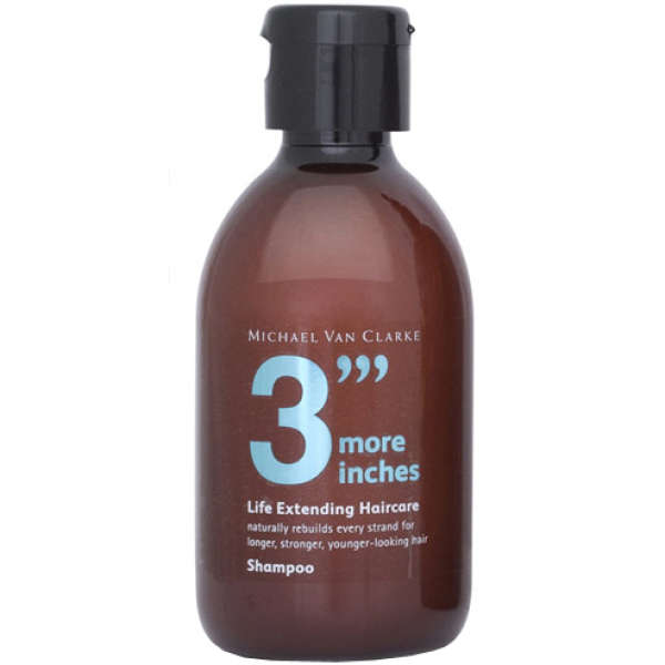 "3"" More Inches Shampoo (250ml)"
