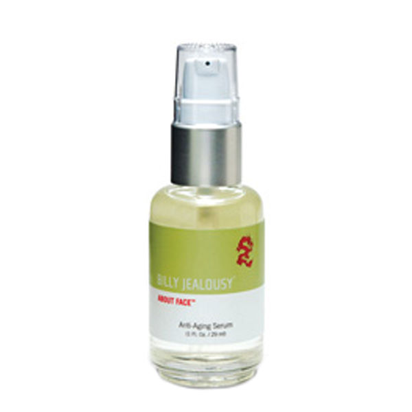 Billy Jealousy  - About Face Anti-Aging Serum (29ml)