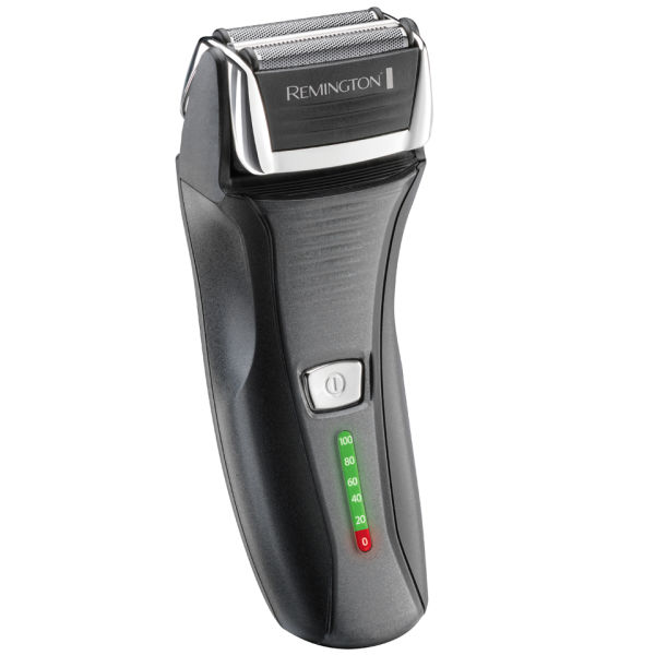 remington f5800 titanium x foil dry electric shaver buy online mankind. Black Bedroom Furniture Sets. Home Design Ideas