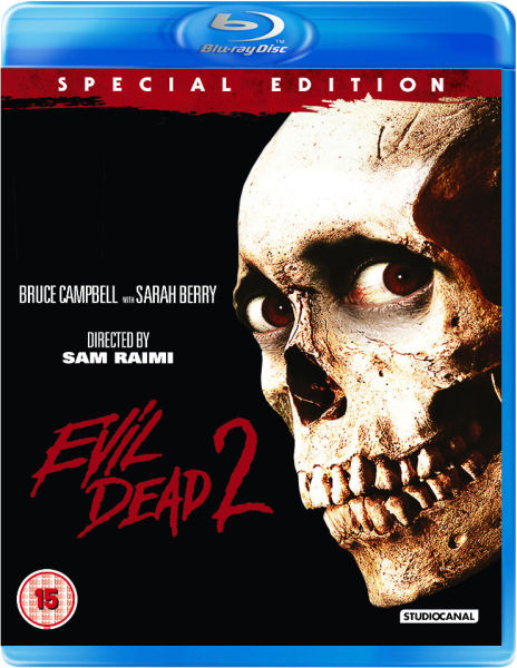 Evil Dead 2 - Special Edition