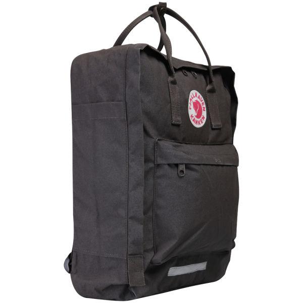 Fjallraven Kanken Big Backpack Brown Free Uk Delivery