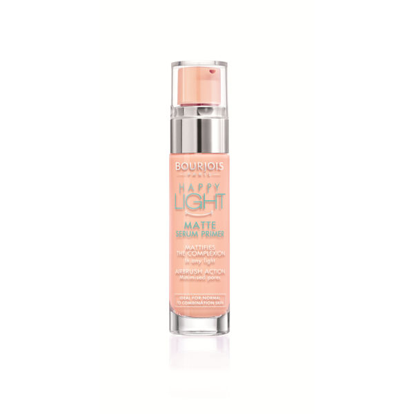 Bourjois Happy Light - Matifying Primer