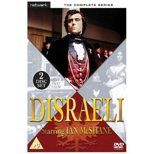 Disraeli - The Complete Series