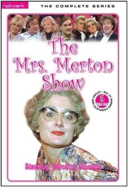 Mrs Merton - The Complete Series