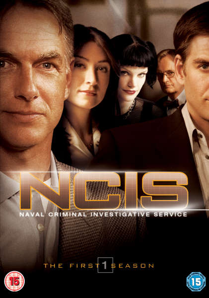 NCIS - Complete Season 1 [Repackaged]