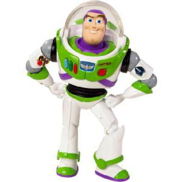Superb Toy Story 3 Spin Kicking Buzz Lightyear Figure Design Inspirations
