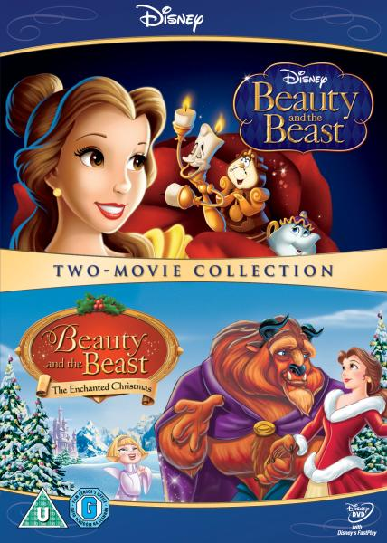 Beauty and the Beast: Double Pack