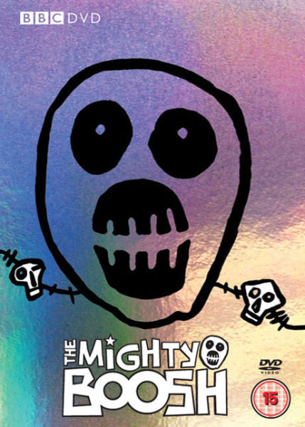 The Mighty Boosh Series 1 3 Dvd Zavvi