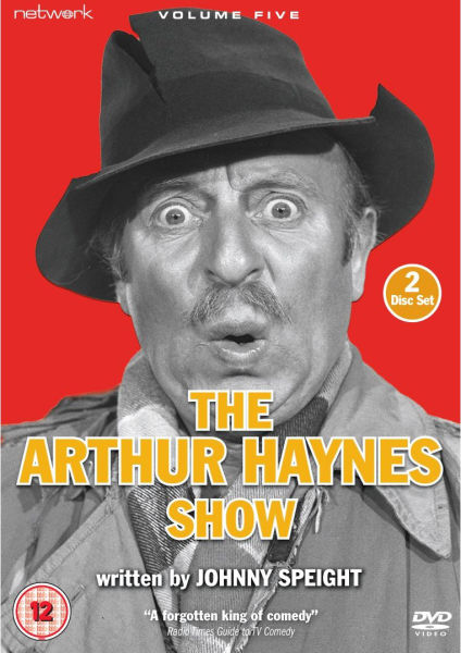 Arthur Haynes - Volume 5