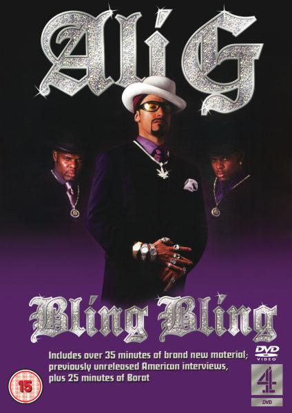 Ali G: Bling Bling
