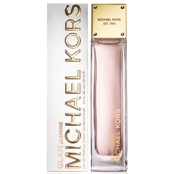 Michael Kors Glam Jasmine Eau de Parfum 100M