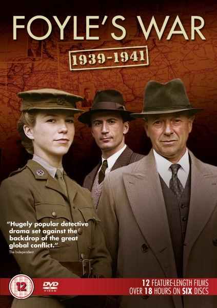 Foyle's War (1939-1941)