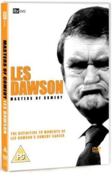 Masters Of Comedy - Les Dawson
