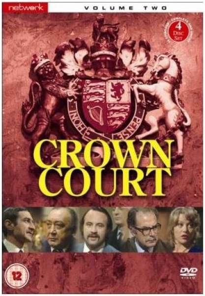 Crown Court - Vol. 2