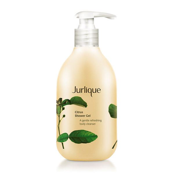 Jurlique Shower Gel - Citrus (300ml)