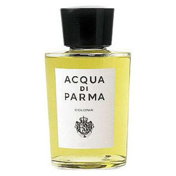 Acqua di Parma Colonia Eau de Cologne Splash Bottle (180ml ...