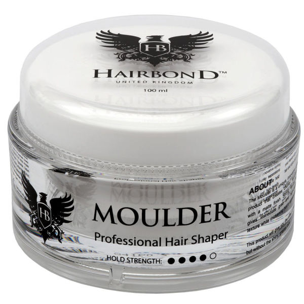 Hairbond Moulder Professional Hair Shaper (100 ml)