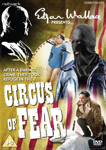 Edgar Wallace Presents: Circus of Fear