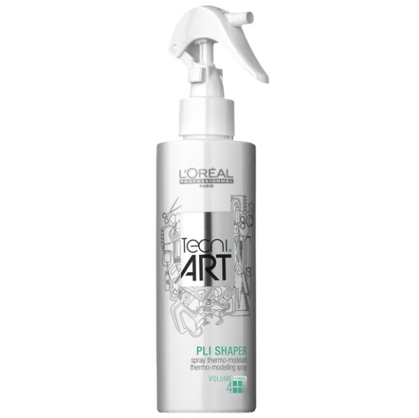 L Or 233 Al Professionnel Tecni Art Pli Shaper 190ml Hq Hair