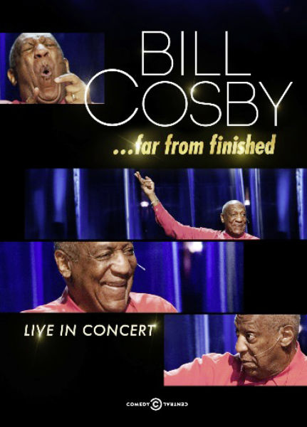 Bill Cosby: Far from Finished