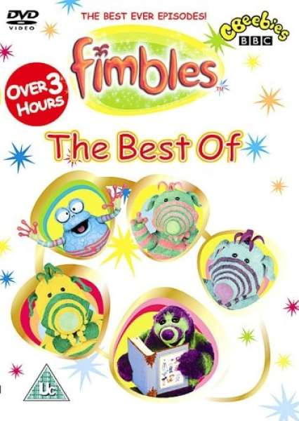 Fimbles The Best Of Iwoot
