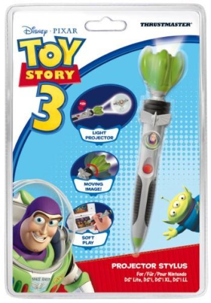 Toy Game On Ds : Toy story dsi ds lite xl projector stylus games