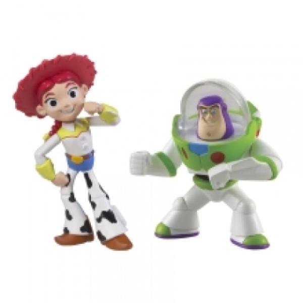 Toy Story 3 Buddy Pack Communicator Buzz And Jessie Toys Thehut Com