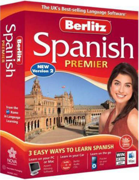 Berlitz - Learn a New Language