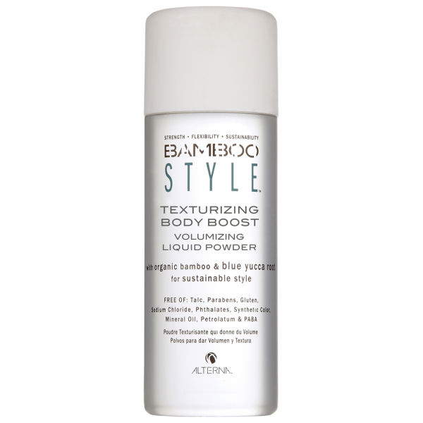 Alterna Bamboo Style Texturizing Body Boost Volumizing Liquid Powder 3.2g