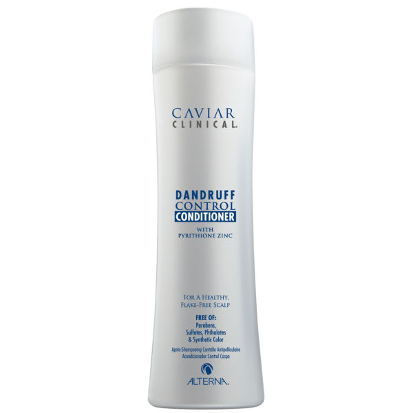 Alterna Caviar Clinical Dandruff Control Conditioner (250ml)
