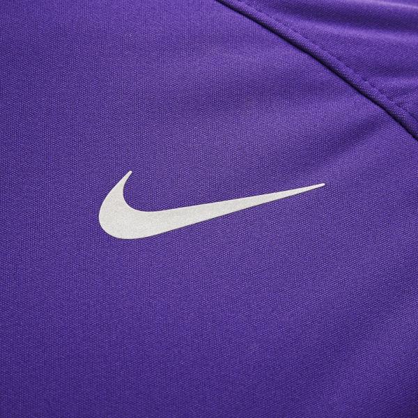 Nike Women s Element Shield Full Zip Running Jacket - Court Purple  Image 3 248819fef
