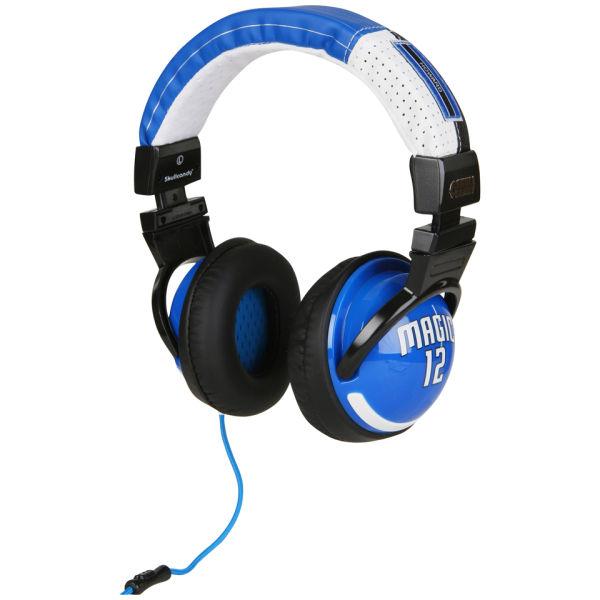 Skullcandy Hesh Headphones NBA Series - Orlando Magic Dwight Howard  Image 1 0772ba6c5