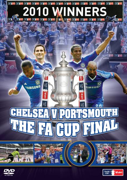 FA Cup Final 2010